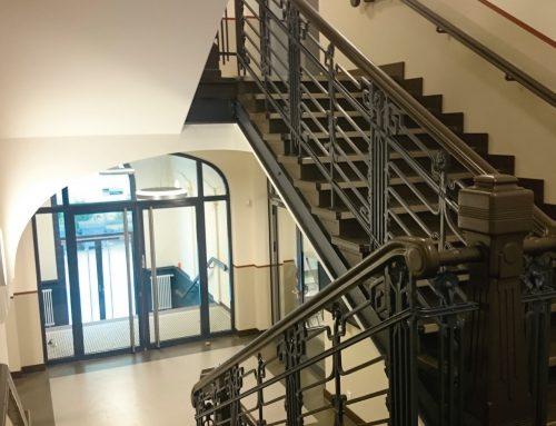 Schule Ebelingplatz 9