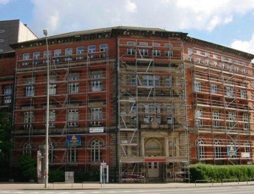 Staatsbibliothek Dammtor